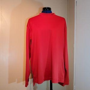 Adidas Climalite Long-Sleeve Shirt